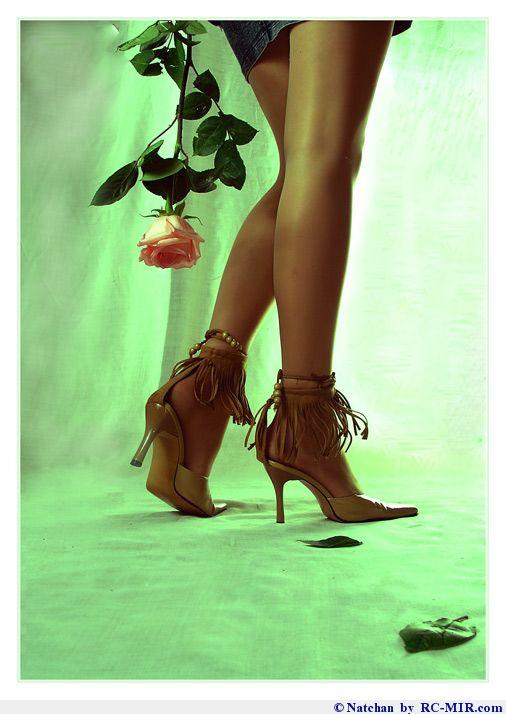 И каждый водитель в душе О женские ножки, из плоти и крови. До
